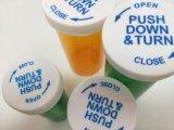 Het Verpakkende Flesje veilig voor kinderen van GLB