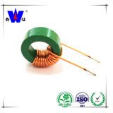 Energien-Toroidal Wirewound geläufige Modus-Drosselspule