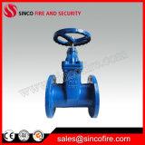 Válvula de porta não de aumentação da haste do ferro de molde do RUÍDO