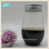 16oz het goud Omrande Plastic Glas van Champagne, Hard Plastic Glas met Deksel