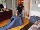 Одеяло предохранения от мебели высокого качества сбывания Китая горячее