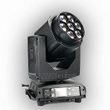 indicatore luminoso capo mobile del mini occhio dell'ape di controllo LED del PUNTINO 7PCS con l'obiettivo di rotazione