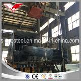 Secção oca de aço galvanizado/ Tubos de Aço Galvanizado