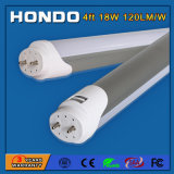 """2'/3'/4'/5""""/8' de haute qualité du feu du tube à LED T8 pour l'usine de l'éclairage"""