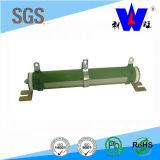 Type Rx26 enduisant la résistance en céramique de blessure de fil, résistance de pouvoir