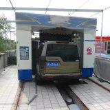 Vente en gros de lavage de véhicule de renversement de lavage de voiture de balai