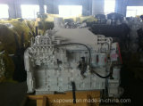 Moteur diesel de générateur marin initial de 6CT8.3-GM129 Dcec Cummins