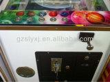 공간 여행 핀볼 아케이드 게임 기계
