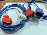 Cabo Adaptador SpO2 Masimo SCSI 20p-11p