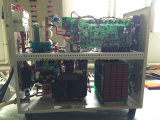 высокочастотный электрический промышленный подогреватель индукции 60kw для заварки