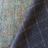 100% шерсть Raw Англии Tweed ткань, шерстяных Tweed шерстяной ткани
