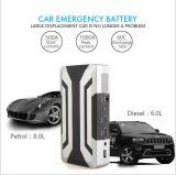 1000A de Aanzet van de Sprong van de Auto van de piekStroom voor van de Diesel van de Benzine 8.0L Spanningsverhoger van de Bank van de Macht van de Noodsituatie van de Lader van de Batterij 6.0L Auto van de Hoge Macht de Auto