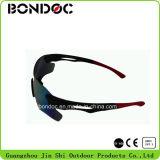 Glaces de sport de protection de la qualité UV400