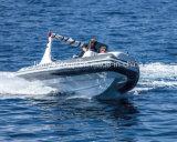 Liya 5,8 milhões 19pés Sport Costela de barco barco salva para offshore