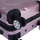 Новые чемодан колес конструкции 4 двойной, перемещая багаж (XHP098)