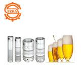 맥주와 음료를 위한 Homebrew 장비 맥주통