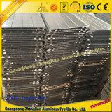 Het Profiel van het aluminium voor het Maken van het Lichaam van de Trein van de Hoge snelheid