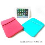 Aangepaste laatst Waterdichte Laptop van de Boodschapper van het Neopreen Zak voor iPad