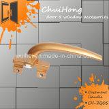 Горячие продажи высококачественных алюминиевых двери ручки для установки лучшая цена
