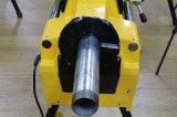 機械(SQ50C)に通す機械電気管に通す手の管