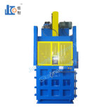 플레스틱 필름을%s Ves50-12080/Ld 수직 짐짝으로 만들 기계
