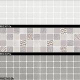 インクジェット300X450mm台所および浴室の陶磁器の壁のタイル