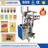 Verpackmaschine für Garnele-Cracker