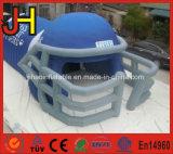 Trafori gonfiabili del casco di gioco del calcio per il gioco di sport