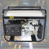 certificado CE 5KW a gasolina Gerador de Solda (TG6500WD)