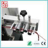 Automatische Multifunctionele het Ontdoen van van de Kabel Verdraaiende en Inblikkende Machine