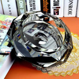 Dom Empresa Large-Sized criativa de moda cinzeiro de cristal europeu de alta qualidade Personalizada do cilindro de fumaça KTV familiar.