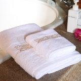 빠른 건조한 대나무 섬유/면 마스크/손/목욕 수건