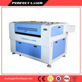 Máquina de gravura do laser do cortador Desktop portátil do laser do gravador de 60W 80W mini