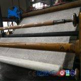 Type d'émulsion du couvre-tapis EMC300 de brin coupé par fibres de verre de haute résistance
