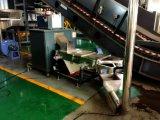 Серии YSL PE PP бачок хлопья переработки пластика по производству окатышей машины