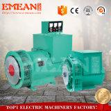 Generatori senza spazzola 224e 48kw dell'alternatore di CA del generatore sincrono