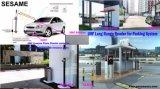 Leitor ativo do leitor 2.4G do estacionamento 5-25m ajustáveis (SLR10)