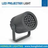 Proiettore esterno di RoHS LED del Ce di alto potere 30With50W di paesaggio
