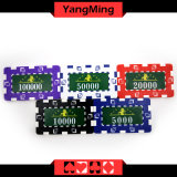 Amerikaan dobbelt Chipset (760PCS) (ym-FMGM001)