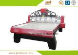 Macchina per incidere di legno a mandrini multipli del router di CNC di buona qualità Zs1825-1h-6s Cina