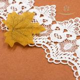 embroidery Lace의 다른 어떤 디자인 그리고 색깔