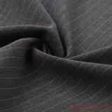 Stripe spandex polyester rayonne de costumes