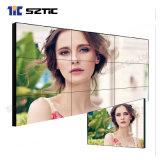 49 Ultra narrow l'écran LCD de l'épissage d'affichage vidéo Player