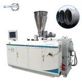 160-400mm UPVC CPVC conduit en plastique du tuyau de PVC usine de la machine de l'extrudeuse