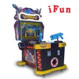 De Spelen die van het kanon het Ontspruiten van Strom van de Machine van de Arcade ontspruiten