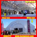 Polygon-Dach-Festzelt-Zelt 2018 für Lager an Größe 20X40m 20m x 40m 20 durch 40 40X20 40m x 20m