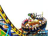 Parque de Atracciones columpio Ride OVNI volando a la venta