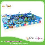 Kind-weicher Innenspielplatz mit Bescheinigung Cer ISO-GS