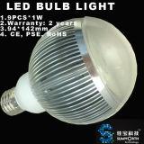 luce di lampadina dell'interno di 9W LED 220V (JB-BULB-1002)