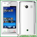 De Mobiele Telefoon van Screem WiFi van de aanraking (K87)